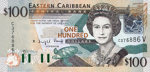 National Flag East Caribbean Dollar Xcd Convert To Any Currency